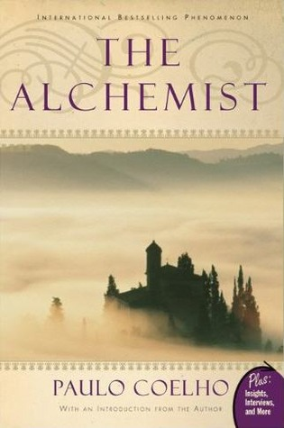 review the alchemist by paulo coelho lisasliterarylife  the alchemist by paulo coelho a